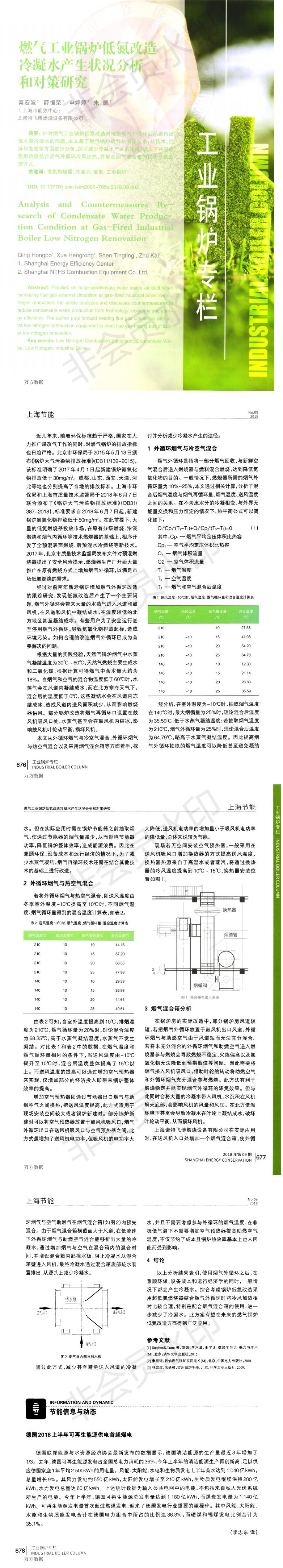 燃气工业锅炉低氮改造冷凝水产生状况分析和对策研究_0.png